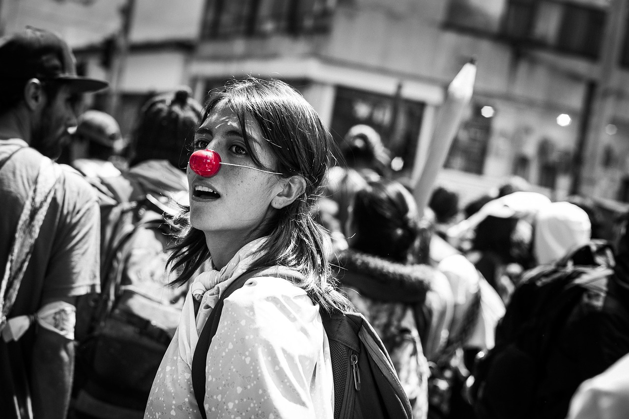 red-nose-1675188_1280